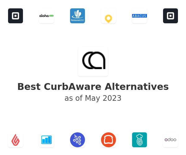 Best CurbAware Alternatives