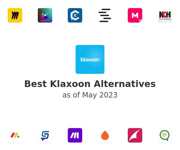 Best Klaxoon Alternatives