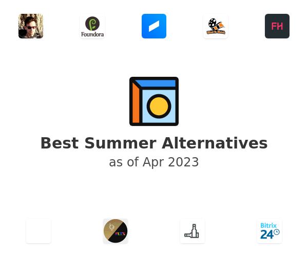 Best Summer Alternatives