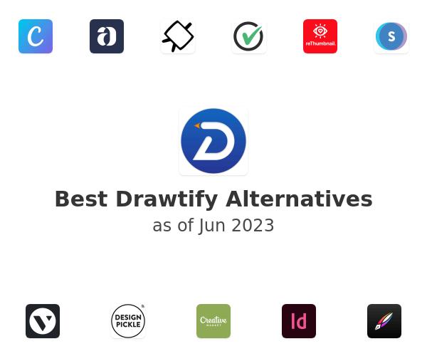 Best Drawtify Alternatives