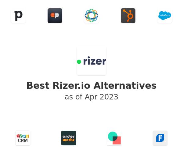 Best Rizer.io Alternatives
