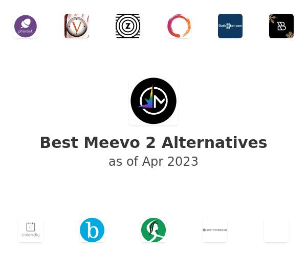 Best Meevo 2 Alternatives