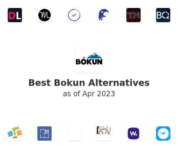 Best Bokun Alternatives
