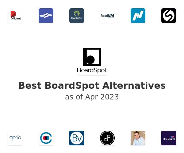 Best BoardSpot Alternatives