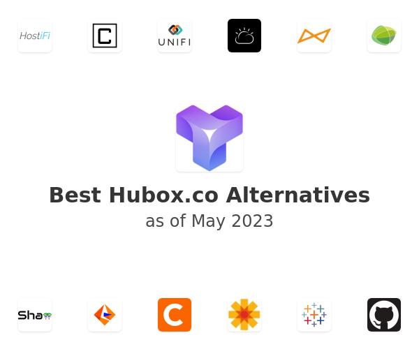 Best Hubox.co Alternatives