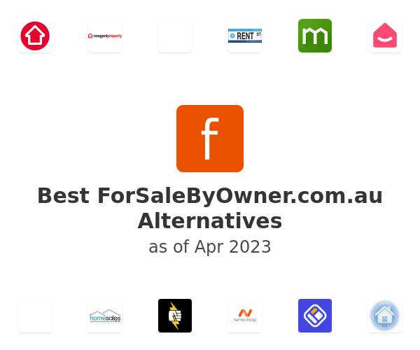 Best ForSaleByOwner.com.au Alternatives