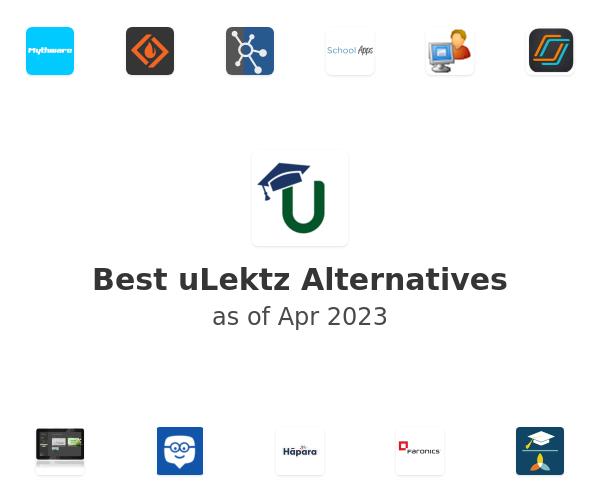 Best uLektz Alternatives