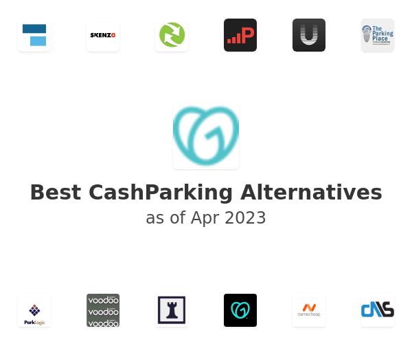 Best CashParking Alternatives
