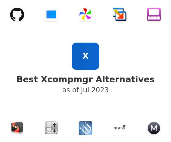 Best Xcompmgr Alternatives