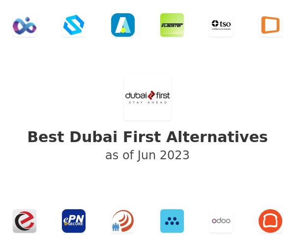 Best Dubai First Alternatives