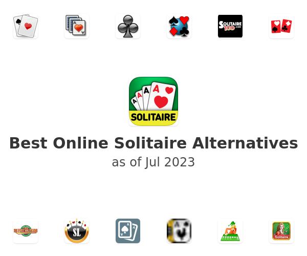 Best Online Solitaire Alternatives