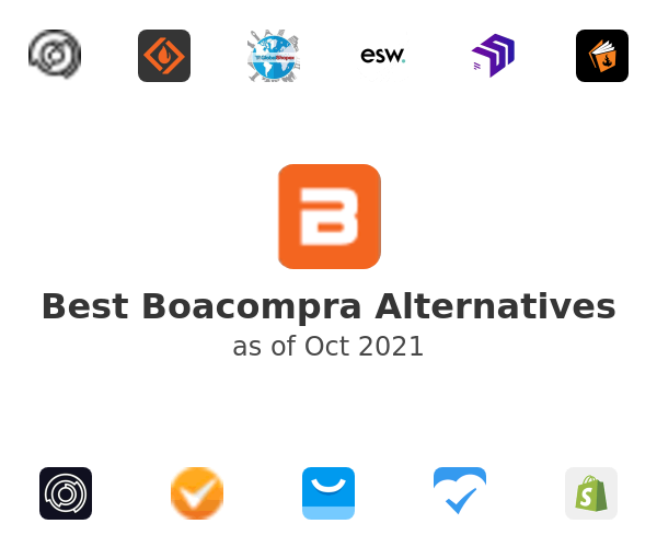 Best Boacompra Alternatives