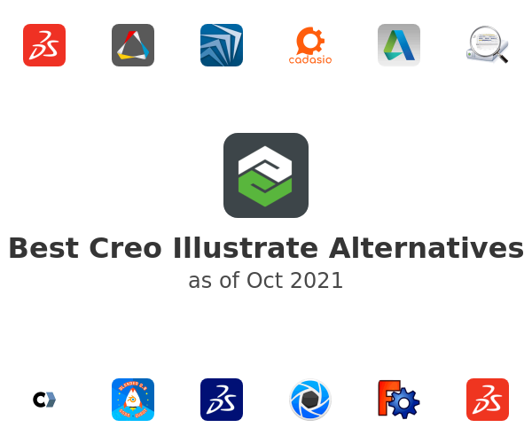 Best Creo Illustrate Alternatives