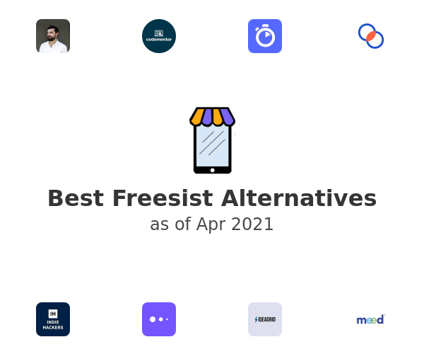 Best Freesist Alternatives
