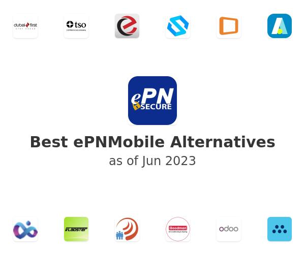 Best ePNMobile Alternatives