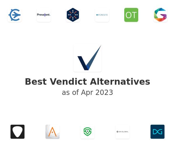 Best Vendict Alternatives
