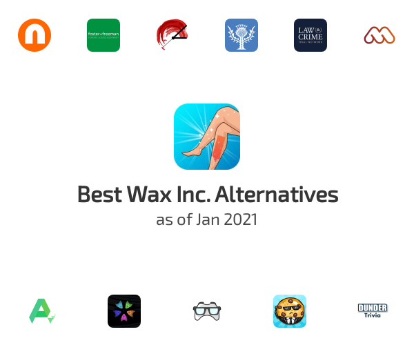 Best Wax Inc. Alternatives