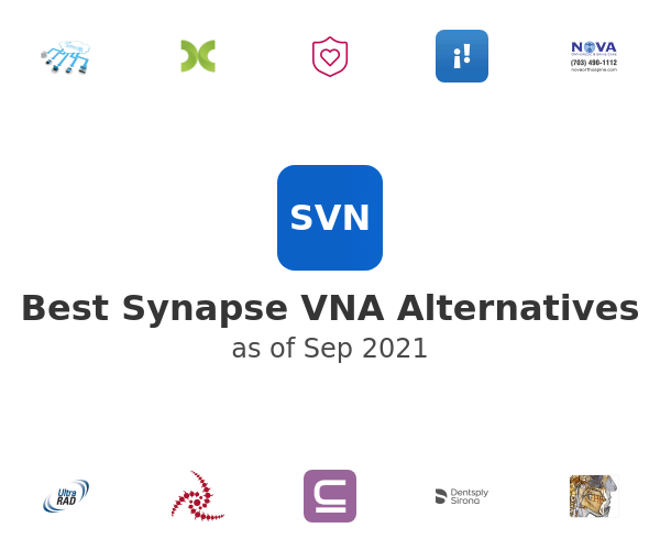 Best Synapse VNA Alternatives