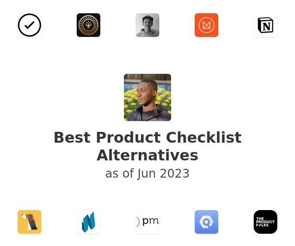 Best Product Checklist Alternatives