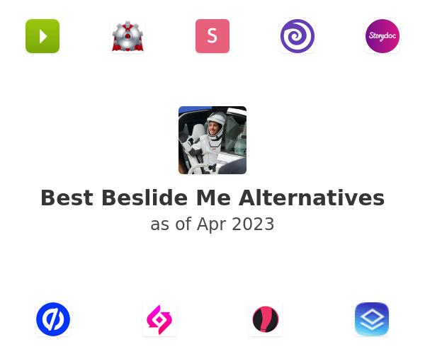 Best Beslide Me Alternatives