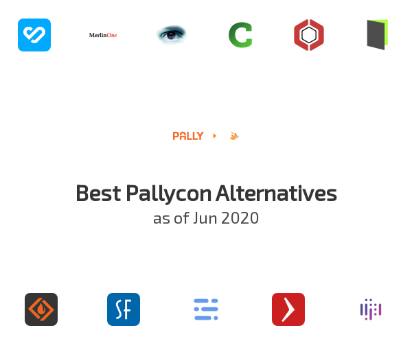 Best Pallycon Alternatives