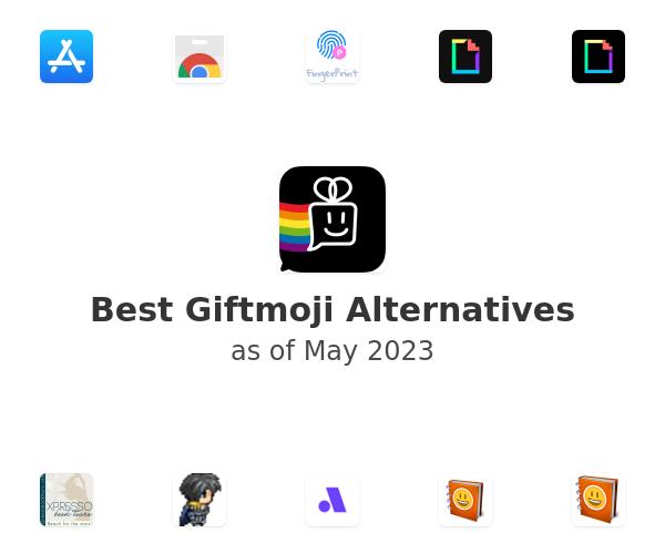 Best Giftmoji Alternatives