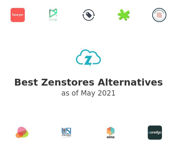 Best Zenstores Alternatives