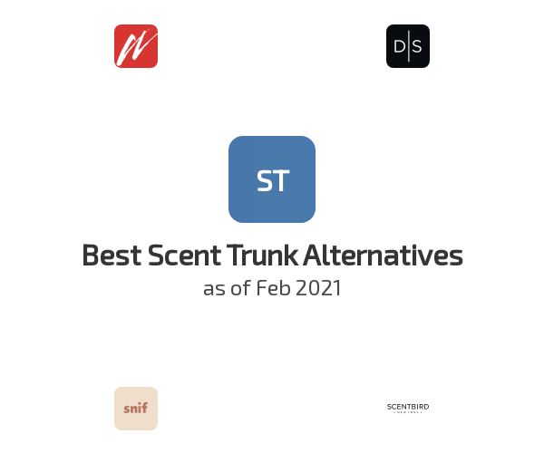 Best Scent Trunk Alternatives