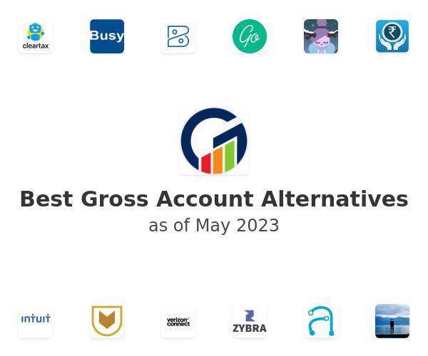 Best Gross Account Alternatives