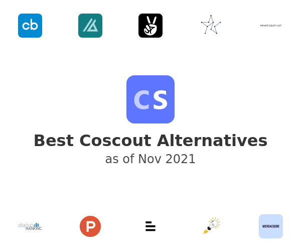 Best Coscout Alternatives