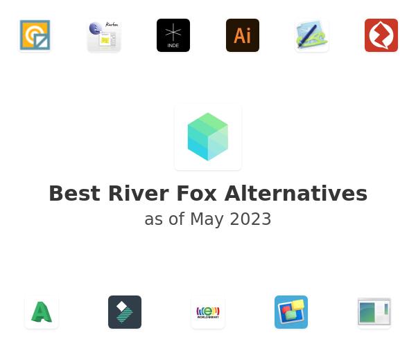 Best River Fox Alternatives