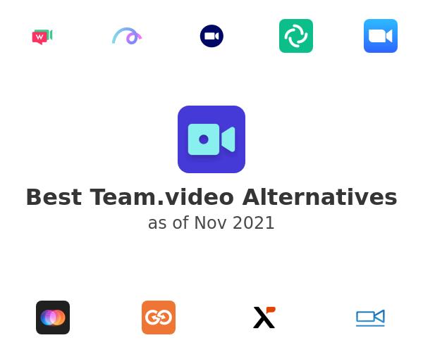 Best Team.video Alternatives