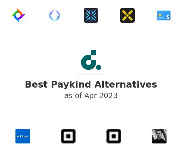 Best Paykind Alternatives