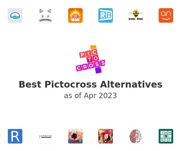 Best Pictocross Alternatives