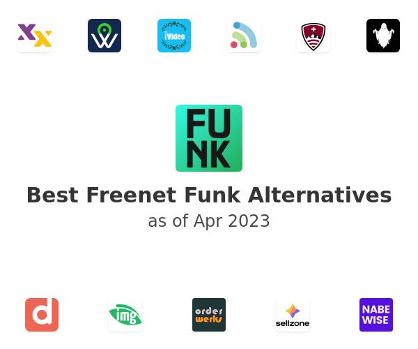 Best Freenet Funk Alternatives