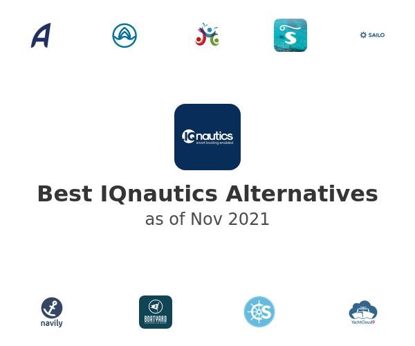 Best IQnautics Alternatives