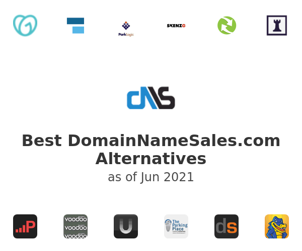 Best DomainNameSales.com Alternatives