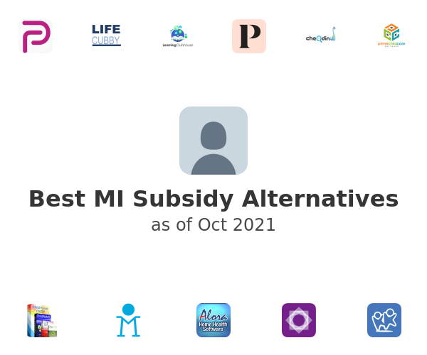Best MI Subsidy Alternatives