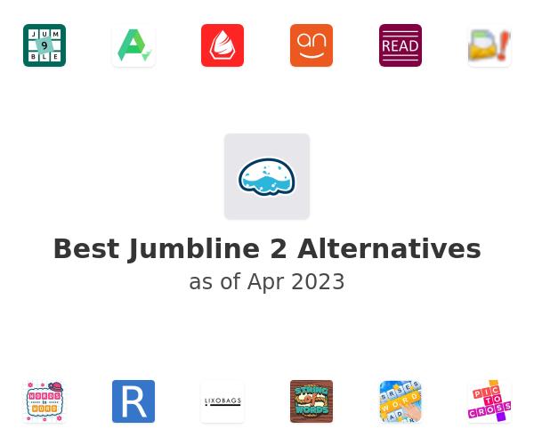 Best Jumbline 2 Alternatives