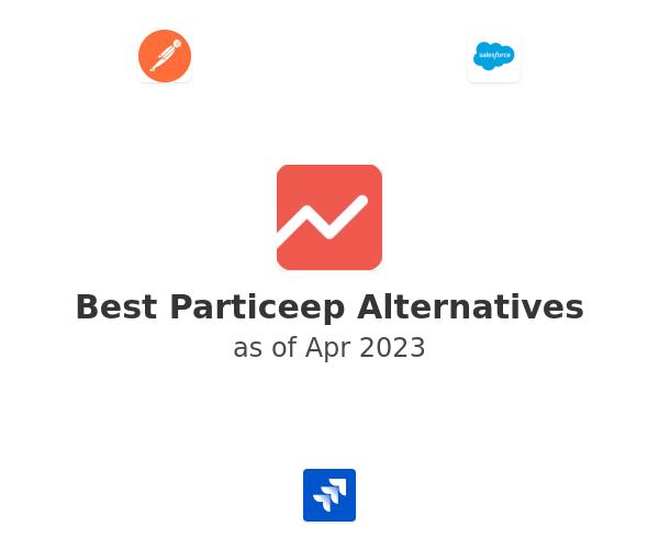 Best Particeep Alternatives