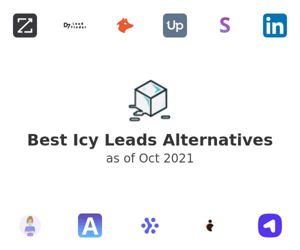 Best Icy Leads Alternatives