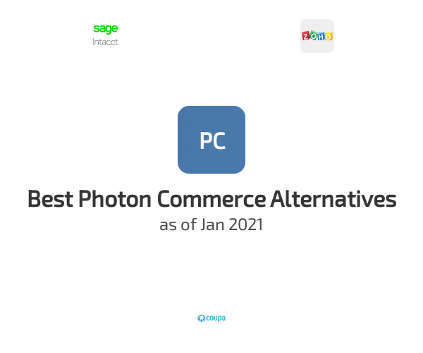Best Photon Commerce Alternatives