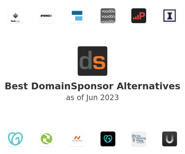 Best DomainSponsor Alternatives