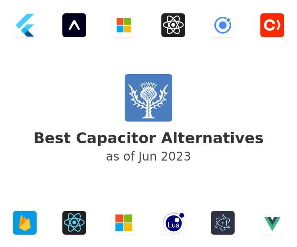 Best Capacitor Alternatives
