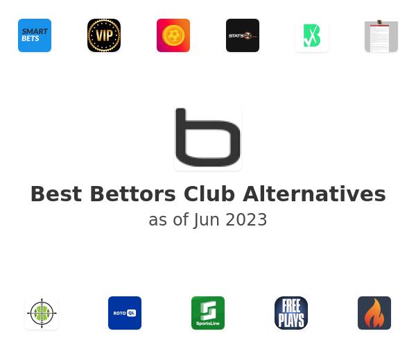 Best Bettors Club Alternatives