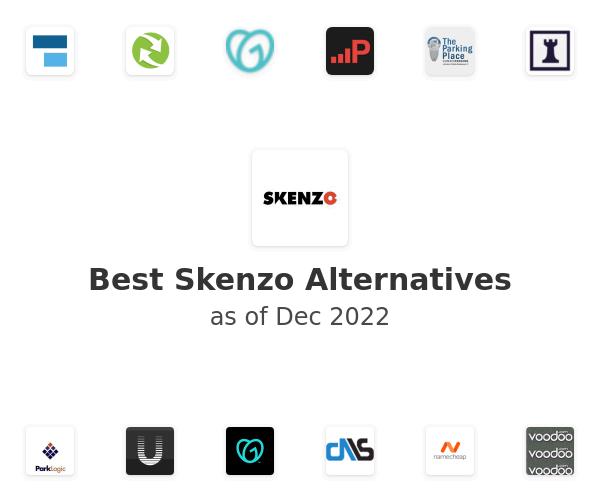 Best Skenzo Alternatives