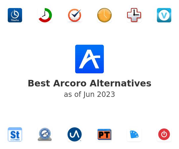 Best Arcoro Alternatives