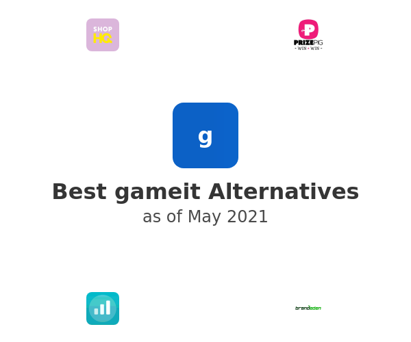 Best gameit Alternatives