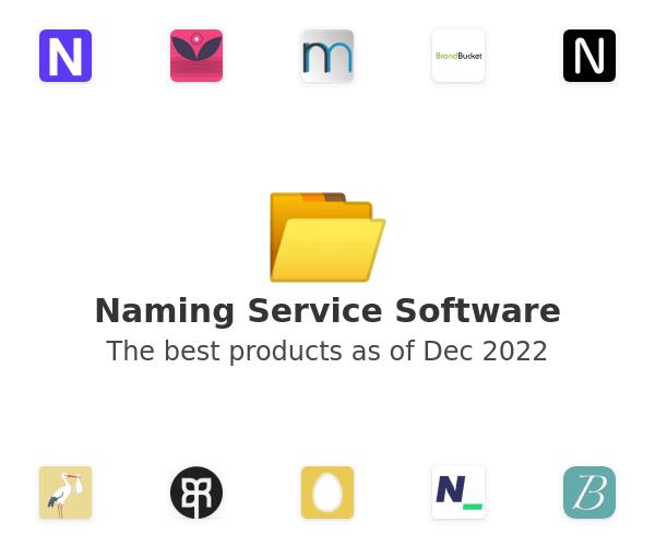 Naming Service Software