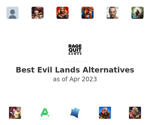 Best Evil Lands Alternatives